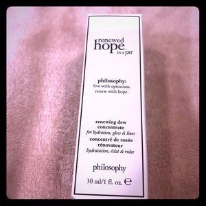 Philosophy Makeup - Philosophy Renewed Hope In A Jar